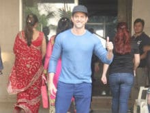 Hrithik Roshan Wants to do More Than One Film in 2016