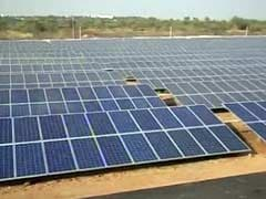 Hyderabad International Airport Begins Switch To Green Energy