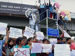 In Hyderabad, Dalit Teachers Quit, Change Their Mind, Then Quit Again