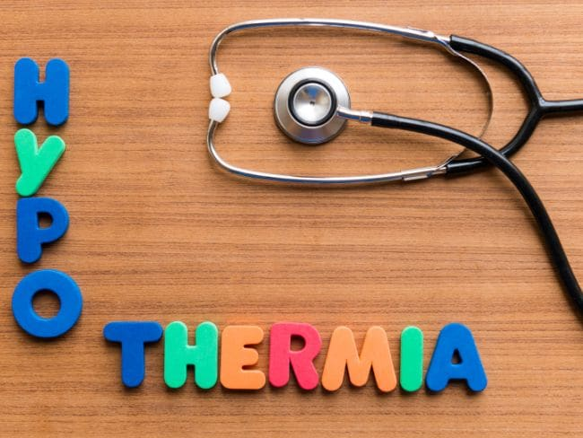May Winters Increase The Risk Of Hypothermia, Be Safe