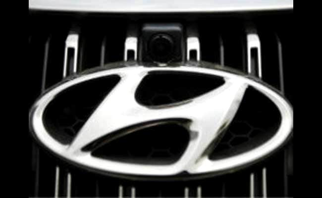 Hyundai Unveils Hybrid-Dedicated Car To Take On Toyota's Prius