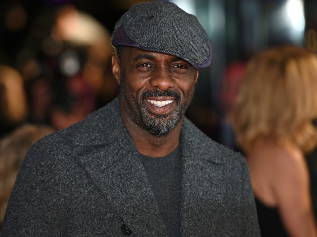 Idris Elba is Moving to America Because of 'Glass Ceiling' in British TV