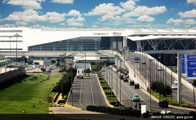 US Man Tries To Enter Delhi Airport On Fake Ticket To See His Sister Off