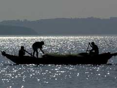 Pakistan Detains 24 Fishermen; 4 Boats Off Gujarat Coast