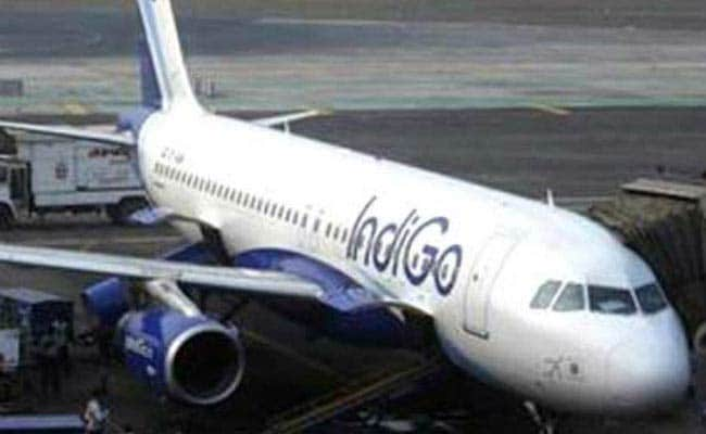 Indigo Suspends Srinagar Ground Staff For Security Breach