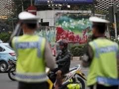 Indonesia Identifies Militants, Arrests Others Over Jakarta Terror Attack