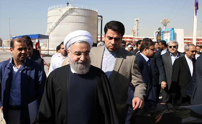 Iran Removes Core Of Arak Heavy Water Nuclear Reactor: Report