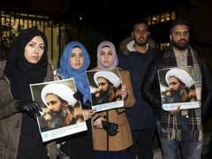 Iran See 'Divine Vengeance' After Saudis Execute Shi'ite Cleric