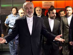 Iran Foreign Minister Departs For Vienna Nuclear Compliance Talks: Reports