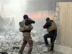 Iraq Drone Strike Mistake Kills 9 Militiamen: Spokesman