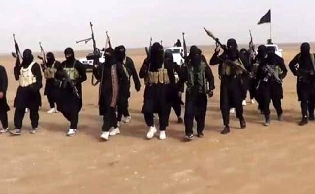 नए साल पर म्यूनिख में आत्मघाती हमले की योजना बना रहा था आईएस