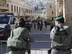 Palestinian Teen Tries To Stab Security Guard, Shot Dead: Police