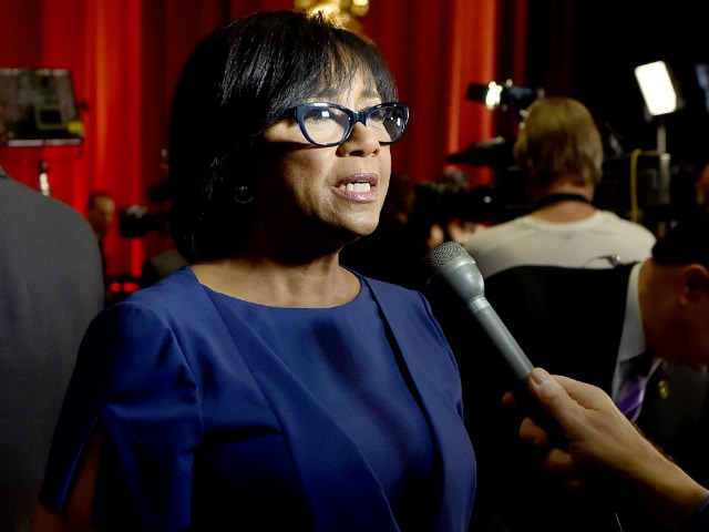 #OscarsSowhite:  Academy President 'Frustrated' With Lack of Diversity