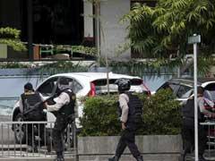 PM Narendra Modi Condemns Jakarta Attack, Terms It As 'Reprehensible'