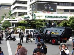 Indonesian Police Arrest 6 Suspects Allegedly Planning Singapore Attack