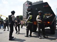 2 Injured In Jakarta Explosion Caused By Smoke Grenade: Police