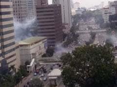 जकार्ता आतंकी हमले के पीछे 'निश्चित रूप से ISIS का हाथ' : इंडोनेशिया पुलिस