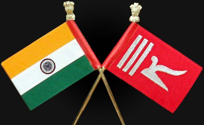 A New Court Verdict On Whether 2 Flags Must Be Flown In Jammu And Kashmir