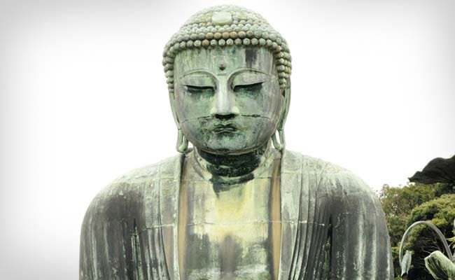 Kamakura Buddha to Get First Full Check in Over 50 Years