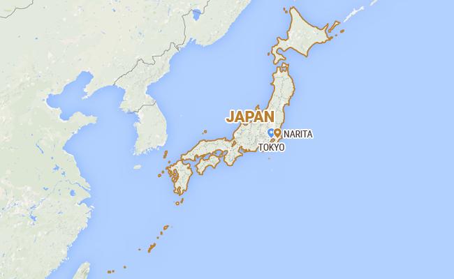 जापान के पश्चिम भाग में 6.6 तीव्रता का भूकंप, सुनामी का खतरा नहीं