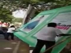 Tamil Nadu Activists Jailed For Taking Down Jayalalithaa Hoardings Get Bail
