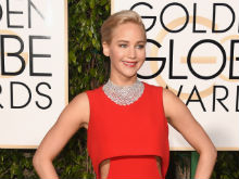 Golden Globes: Jennifer Lawrence Wins Best Actress For <i>Joy</i>