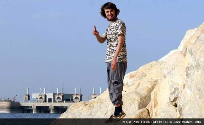 ISIS Suspect 'Jihadi Jack' Caught In Syria: Report