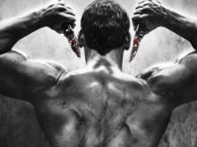 John Abraham Shares <i>Rocky Handsome</i> Poster With a Promise