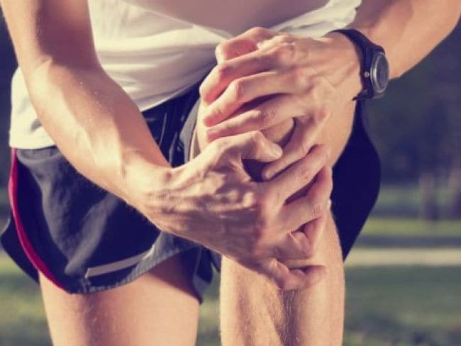 5 Home Remedies For Knee Joint Pain