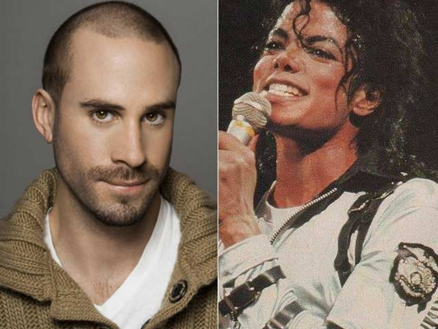 A White Man is Playing Michael Jackson. The Internet is Angry