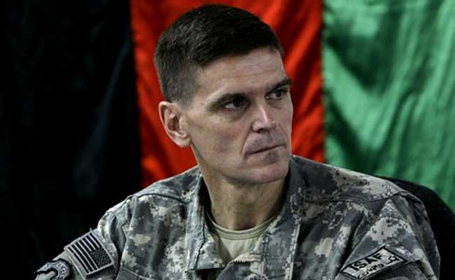Pakistan Must Prevent Terrorists From Operating On Its Soil: US General