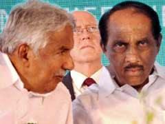 Former Kerala Minister K Babu Targets Left Leader Vijayan Over Graft Charge