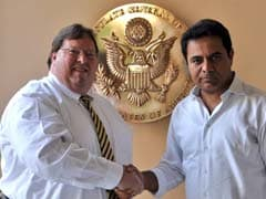 Taking Students' Issue Seriously: US Consulate General in Hyderabad