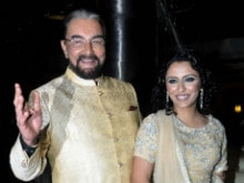 Kabir Bedi, 70, is 'Delighted' to be Married For the 'Last Time'