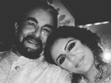 कबीर बेदी ने अपने 70वें जन्मदिन पर परवीन दुसांज से शादी की
