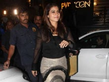 Kajol Explains Why It's 'Educative' For Children to Have a 'Working Mother'