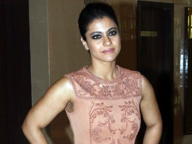 Kajol Says 'No Dividing Lines, No Intolerance in Bollywood'