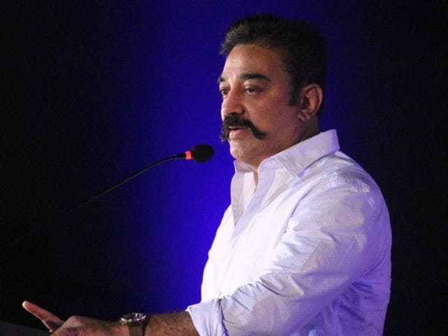 Kamal Haasan to Work With Thoongaavanam Director Again