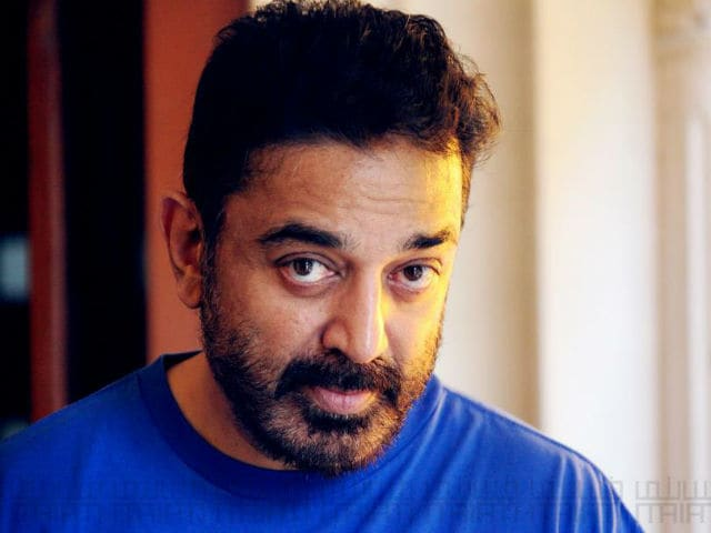 Kamal Haasan, Welcome to Twitter