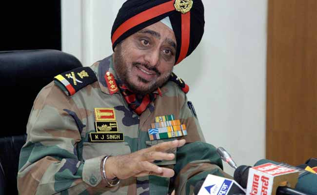 Deployment Of National Security Guard 'Joint' Decision, Says Army Official