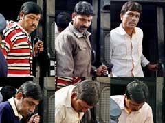 3 Get Death Sentence In Kamduni Gang-Rape Case