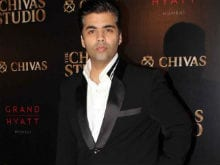 Karan Johar Will Not Comment on 'Intolerance.' Here's Why