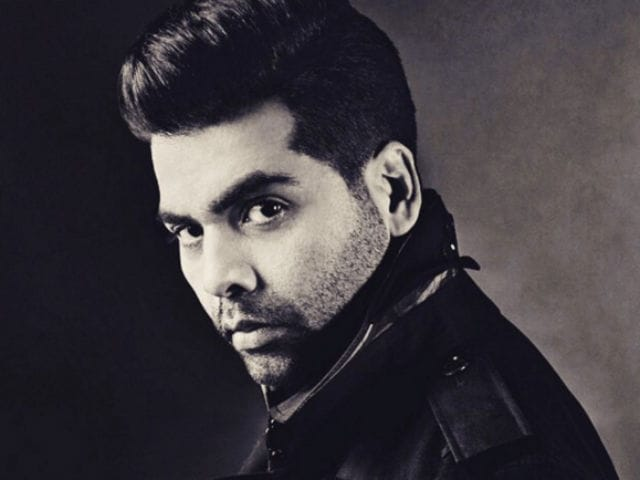 Karan Johar, Who Said Democracy is a 'Joke,' Isn't 'Scared of Anyone'