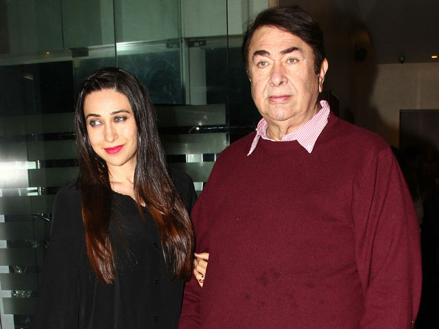 What Randhir Kapoor Says About Karisma-Sunjay's Divorce