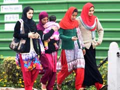 Night Temperature Across Kashmir Increases By Several Degrees