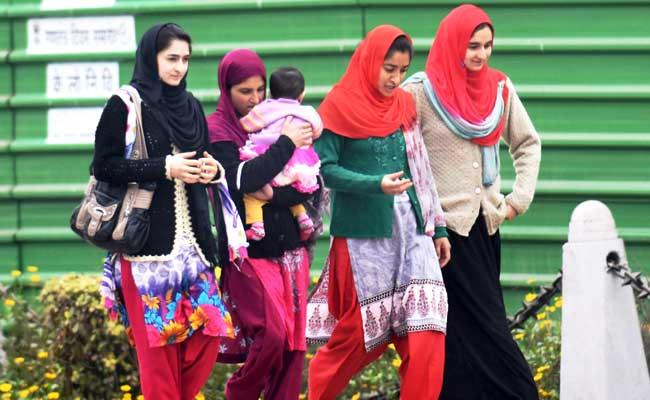 Minimum Temperatures Improve In Jammu And Kashmir