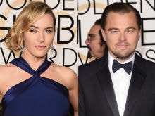 Oscars 2016: Kate Winslet Says 'It'll Probably be Leonardo's Year'