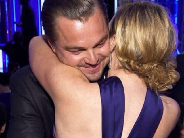 Golden Globes: Top 10 Moments, Starring Leonardo, Stallone and Brad Pitt