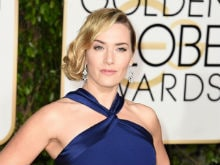 Golden Globes: Kate Winslet Wins Best Supporting Actress For <i>Steve Jobs</i>