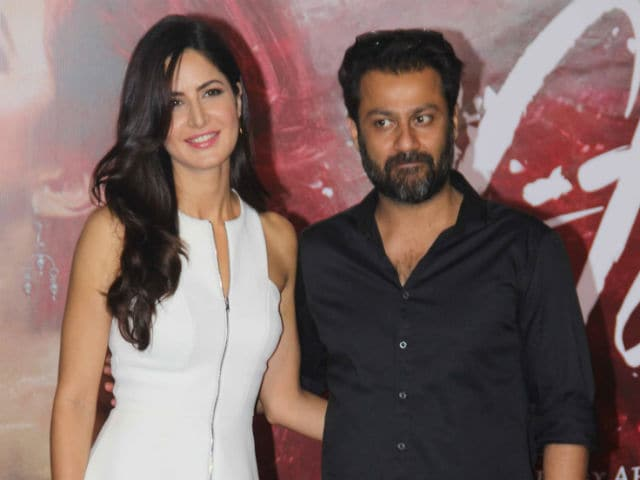 Abhishek Kapoor is a 'Huge Fan' of Katrina Kaif